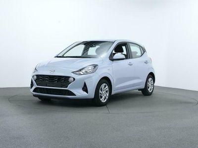 brugt Hyundai i10 1,0 Essential 67HK 5d A++