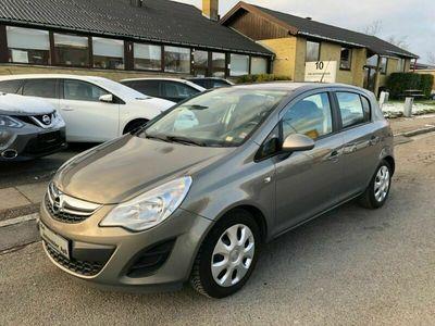 brugt Opel Corsa 1,4 16V Edition