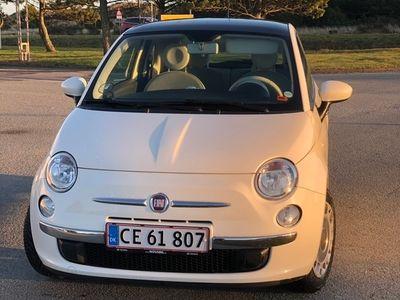 brugt Fiat 500 1.2 69