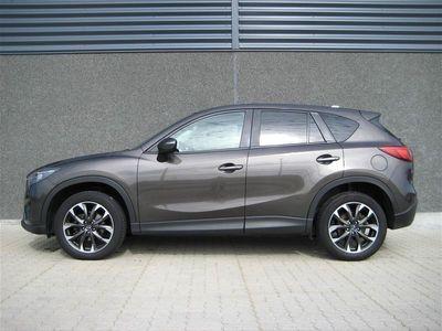 brugt Mazda CX-5 CX-52,2 Skyactiv-D Optimum 4WD 175HK 5d 6g Aut.