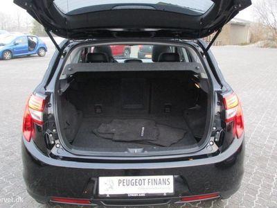 brugt Citroën C4 Aircross 1,6 HDI Exclusive start/stop 115HK 5d 6g