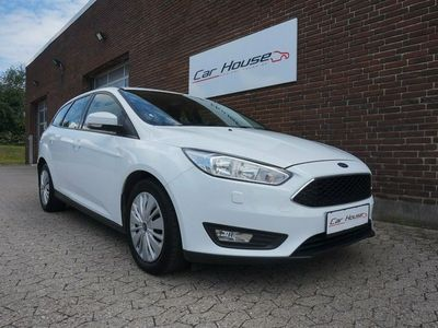 used Ford Focus 1,5 TDCi 120 Trend stc.
