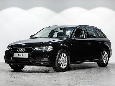brugt Audi A4 1,8 TFSi 120 Limited Avant