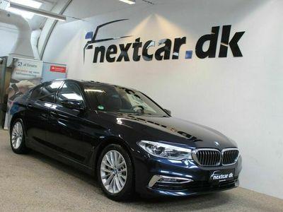 brugt BMW 530 e 2,0 iPerformance Luxury Line aut.