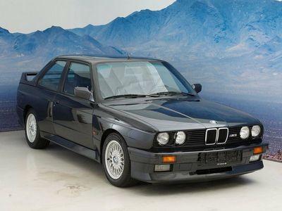 brugt BMW M3 3-serie E30