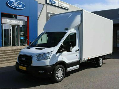 brugt Ford Transit 350 L3 Chassis 2,0 TDCi 130 Trend H1 FWD