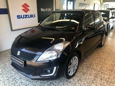 brugt Suzuki Swift 1,2 Dualjet Club
