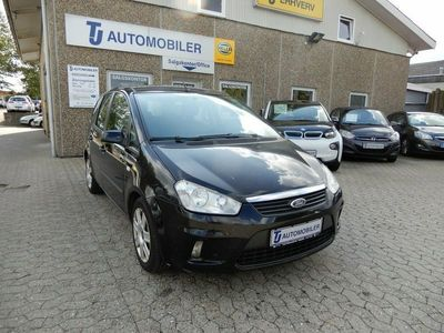 used Ford C-MAX 1,6 Ambiente