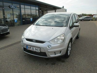 used Ford S-MAX 2,0 TDCi 140 Trend