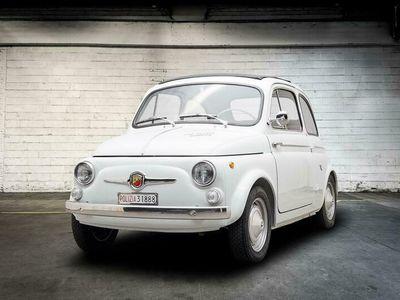 brugt Fiat 500 500