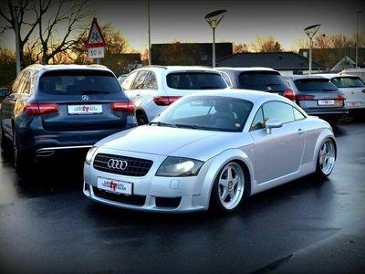 brugt Audi TT T 180 Coupé