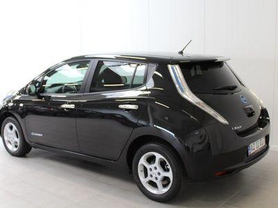 brugt Nissan Leaf Acenta