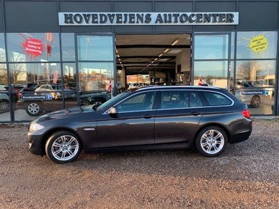 used BMW 530 d 3,0 Touring xDrive aut.