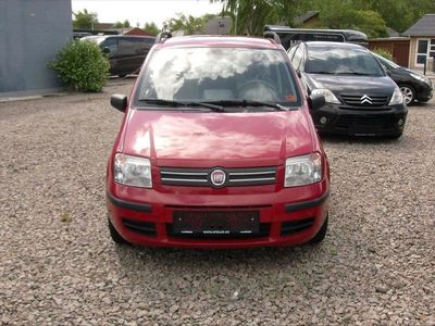 brugt Fiat Panda 1,3 JTD Dynamic 70HK 5d