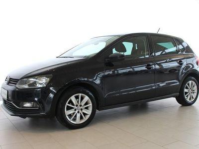 begagnad VW Polo 1,4 TDi 90 Highline BMT