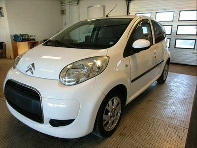 brugt Citroën C1 SX
