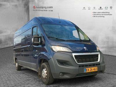 brugt Peugeot Boxer 333 BlueHDi 130 L3H2 Premium