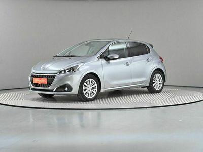 brugt Peugeot 208 1,5 BlueHDi 100 Infinity