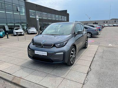 brugt BMW i3 EL 170HK 5d Aut.