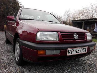 käytetty VW Vento 1,8 1,8