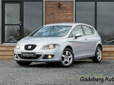 second-hand Seat Leon 1,6 Reference