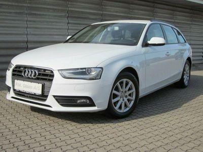 used Audi A4 2,0 TDi 143 Avant Multitr.