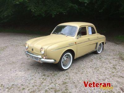 brugt Renault Dauphine Renault Dauphine