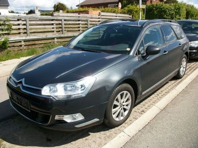 brugt Citroën C5 1,6 HDi 110 Dynamique Tourer