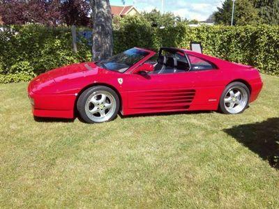 brugt Ferrari 348 TS