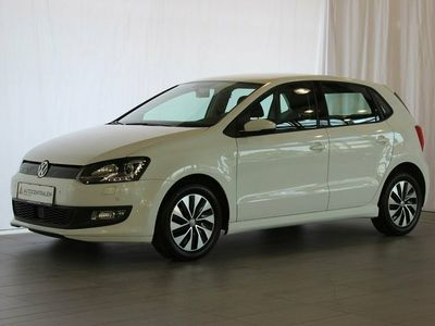 usata VW Polo 1,0 TSi 95 BlueMotion
