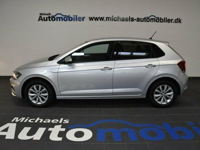 second-hand VW Polo 1,0 TSi 115 Highline