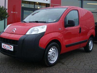 brugt Citroën Nemo Cityvan 1,3 HDi FAP start/stop 75HK Van