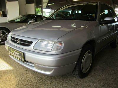 usado Citroën Saxo 1,4i Innovation