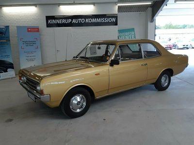 brugt Opel Rekord 1,9 C