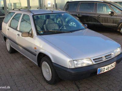 brugt Citroën ZX 1,4 i Flash 75HK Stc