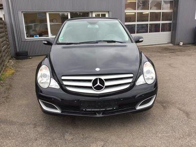 brugt Mercedes R280 3,0 CDi aut.