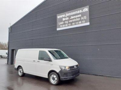 brugt VW Transporter Kort 2,0 TDI BMT 204HK Van 2017