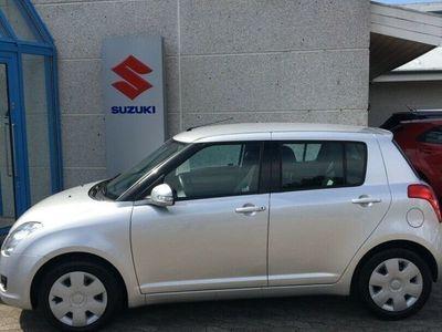 brugt Suzuki Swift 1,3 Style