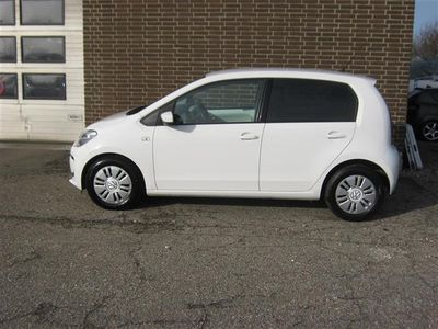 used VW up! 1,0 BMT Move 75HK 5d