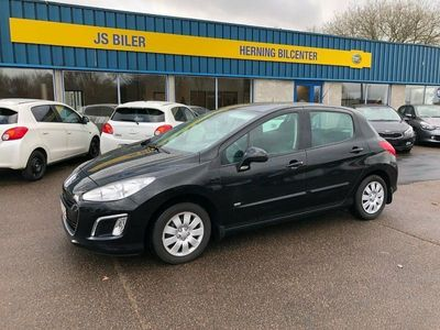 gebraucht Peugeot 308 1,6 HDi 92 Style