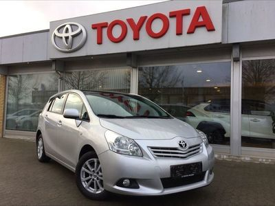 brugt Toyota Verso 7 pers. 1,8 VVT-I TX 147HK 6g