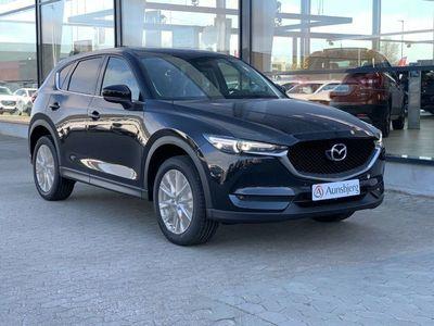 brugt Mazda CX-5 Sky-G 165 Optimum aut.