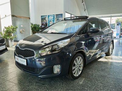 brugt Kia Carens 7 pers. 1,7 CRDI Premium 115HK 6g