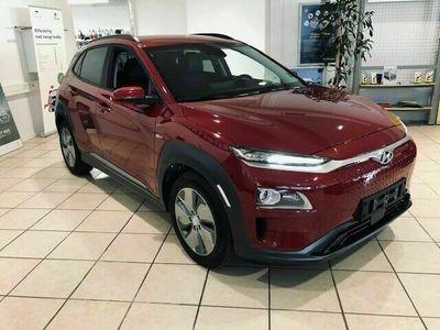 brugt Hyundai Kona EV Advanced Premium