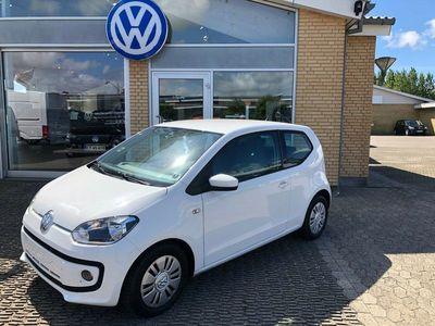 brugt VW up! Up! 1,0 75 MoveBMT
