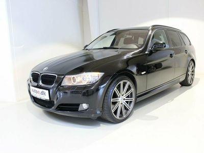 usado BMW 320 d 2,0 Touring Steptr.