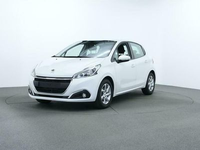brugt Peugeot 208 1,2 PureTech Active 82HK 5d A+
