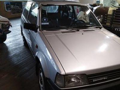 brugt Daihatsu Charade G11