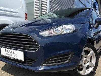 used Ford Fiesta 1,0 Trend Start/Stop 65HK 5d