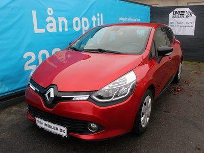 brugt Renault Clio IV 0,9 TCe 90 Dynamique 5d